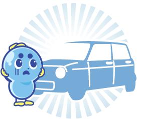 西宮市で車の鍵のトラブル