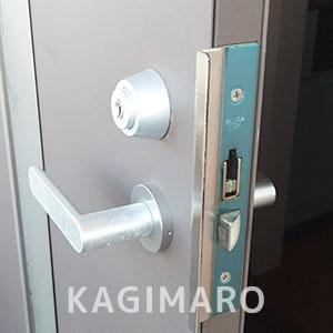 夙川で家の鍵開け